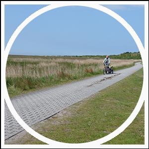 Fahrrad-Kreis 300×300